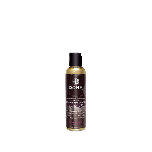 Dona Kissable Massage oil...