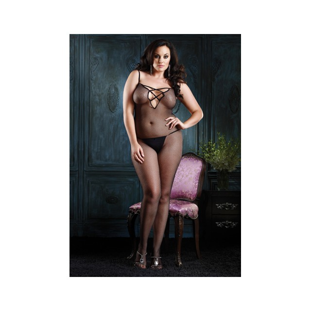 Visnet Bodystocking