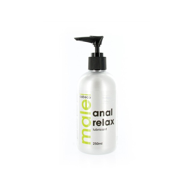MALE - Anal Relax Lubricant...