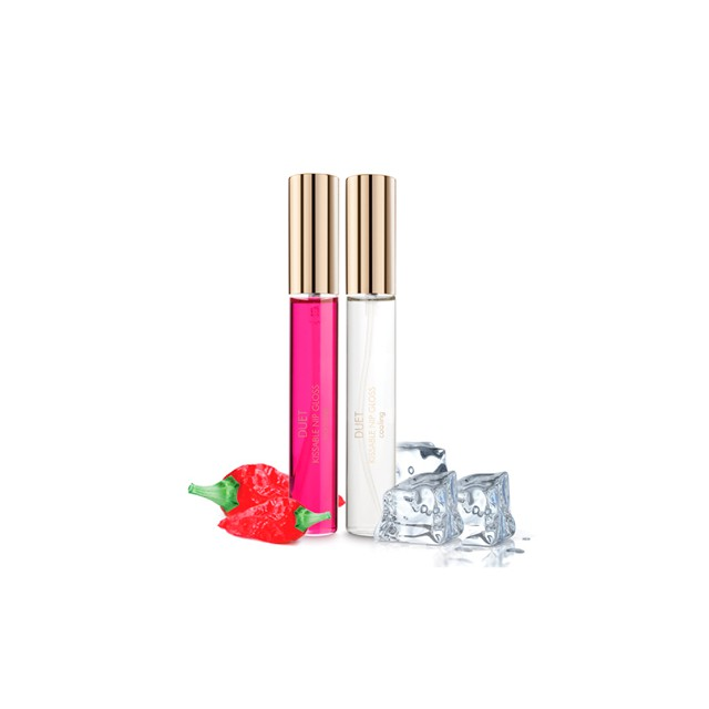 Duet Kissable Nip Gloss -...