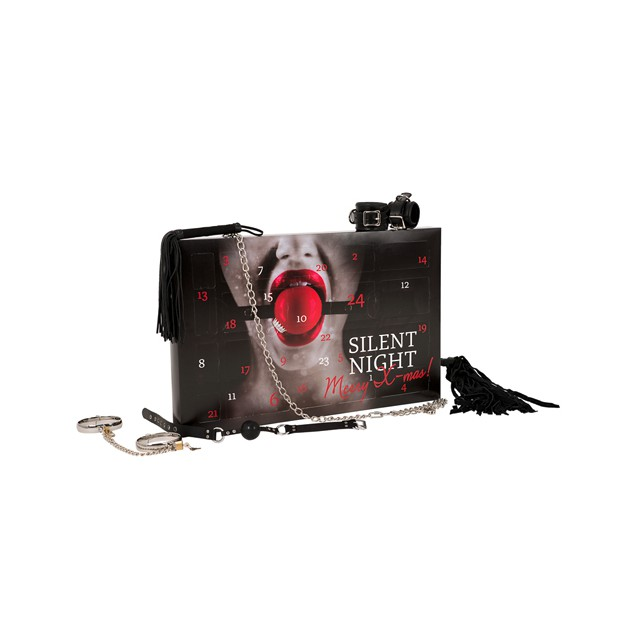 Silent Night XXL Giftset