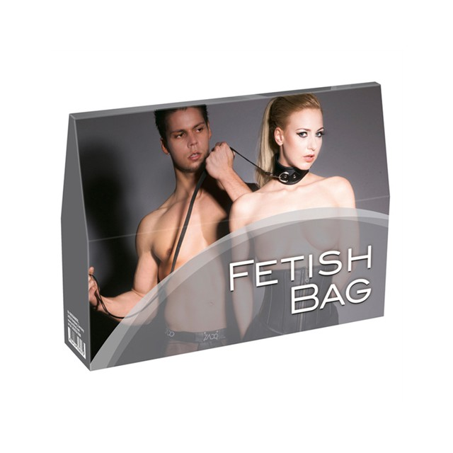 Fetish Bag...