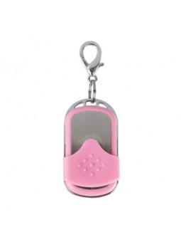 10 Speed Remote Vibrating Egg Pink
