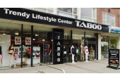 Taboo Trendy Lifestyle Center